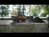 На придорожные газоны обратили внимание! #ГужевTV