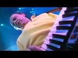 Jan Hammer - Crockett's Theme (Live on Amsterdam TV) HD