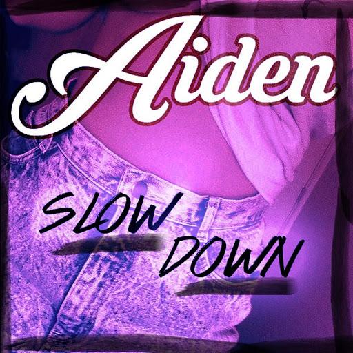 Aiden альбом Slow Down