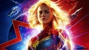 Expansion Of The World ● Official Trailer Song 2 | Captain Marvel Soundtrack