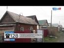 Житель Новоалтайска обиделся на соседку и поджег её дом, в котором находилось три человека