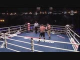 Денис Лебедев vs Марко Хук (полный бой) [18.12.2010]