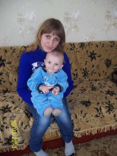 Викуся Шаповал, 29 января , Бирск, id136598797