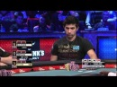 WSOP 2012 - Main Event Final Table Part 7 World Series of Poker 2012 (LIVE)