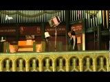 Olivier Latry & Shin-Young Lee - Vierne, Leguay, Stravinsky (Kathedrale Basiliek Sint Bavo, Haarlem)