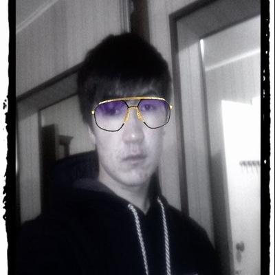 Mayrambek Sadirbekov, id225608864