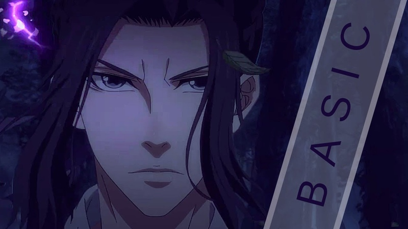 Uncle Jiang is not BASIC!! – Mo Dao Zu Shi / 魔道祖师- (AMV)