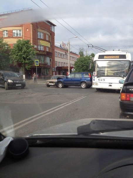 Город Киров: Новости Кирова