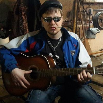 Илья Дукалис, 17 апреля , Кемерово, id15067498