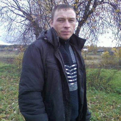 Вова Копанцев, 12 ноября 1984, Кудымкар, id195164756