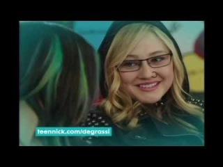Degrassi 13C: High School Shuffle Game