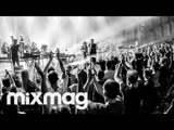 Deep House presents SASHA reFracted Live at the Barbican DJ Live Set HD 1080