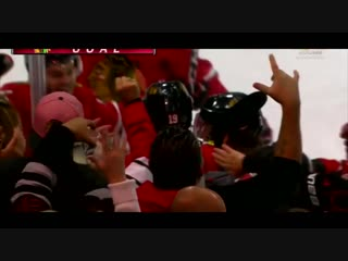 Toews good goal | Herley