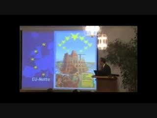Das Neue Babylon - Europa, Nato, Unitate Nations, Nato, Vatikan