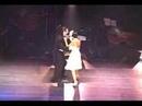 Stage Tango (La Cumparsita)
