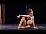 Maddie Ziegler- Lights, Camera, Action