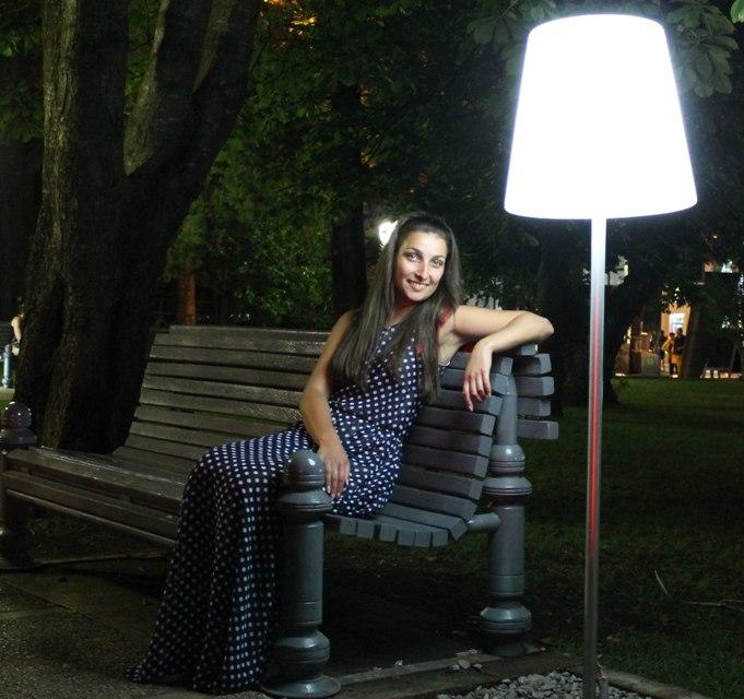 Yulya Gladka, Truskavec - photo №3