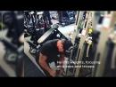 Сильвестр Сталлоне Creed 2 тренировка
