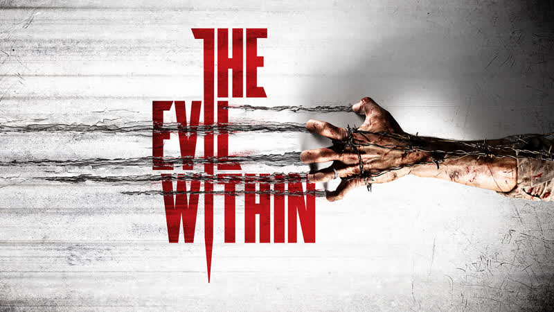 The Evil Within 6
