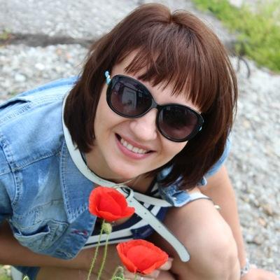 Мария Серёдкина, 30 июля 1985, Волгоград, id25115589