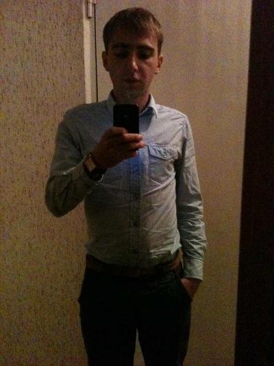 Akop Vanyan, 2 июля , Санкт-Петербург, id191774253