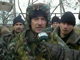 Прорыв из Грозного 31 января 2000 г.