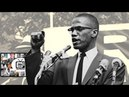 Malcolm X's Legendary Speech The Ballot or the Bullet annotations and subtitles