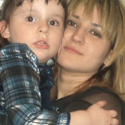 Маргарита Грушкина, 16 января 1984, Москва, id54276597