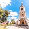 Успенский храм г. Сергиев Посад: официальная стр