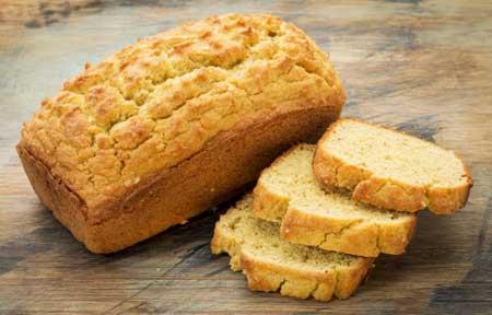 Трудно, но не невозможно приготовить хлеб без глютена