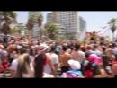 Tel Aviv Love Parade 2018