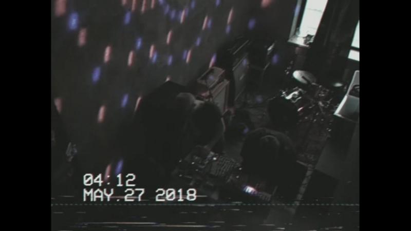 Ntz live @ aural incurcsion 26.05 p.1