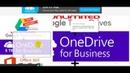 В ПРЯМОМ ЭФИРЕ! Получаем безлимитное облачное хранилище Google Drive и 5 ТБ OneDrive НАВСЕГДА!