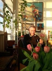 Андрей Давлицаров