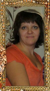 Елена Зверева, 29 ноября 1988, Оренбург, id36531478
