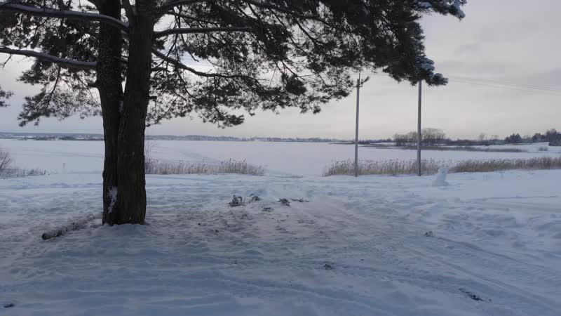 Торопец 2019. Озеро Соломенное. Toropets