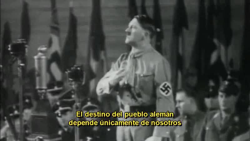 ESTO es el Nacional Socialismo