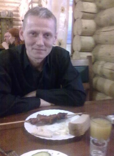Дмитрий Галкин, 30 июня 1977, Кемерово, id149848688