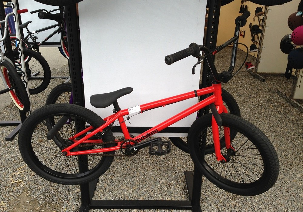 fly bikes bmx complete