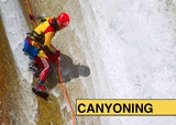 THE ART OF CANYONING with WARREN VERBOOM