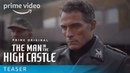 The Man in the High Castle Season 4 - Official Teaser | Prime Video