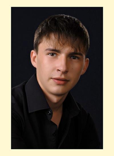 Дмитрий Маштаков, 9 октября 1991, Тверь, id228125562
