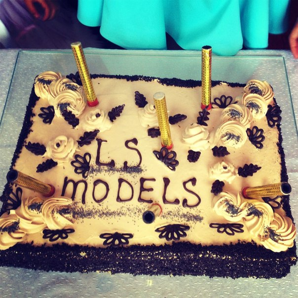 Ls Models updated her profile picture: