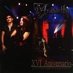 Anabantha альбом XVI Aniversario (Colección de Oro) [¡Un Concierto Exquisito!]