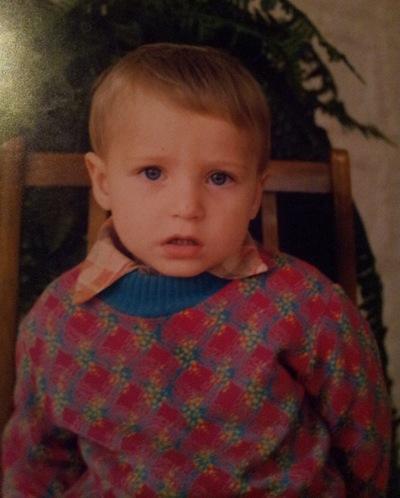 Евгений Dj, 16 декабря 1991, Озерск, id56169022