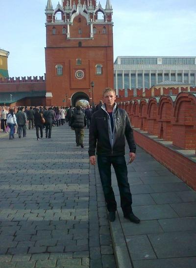 Игорь Саратовский, 9 сентября 1985, Вольск, id151516483