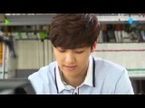 The Inheritors BTS video of the Casts