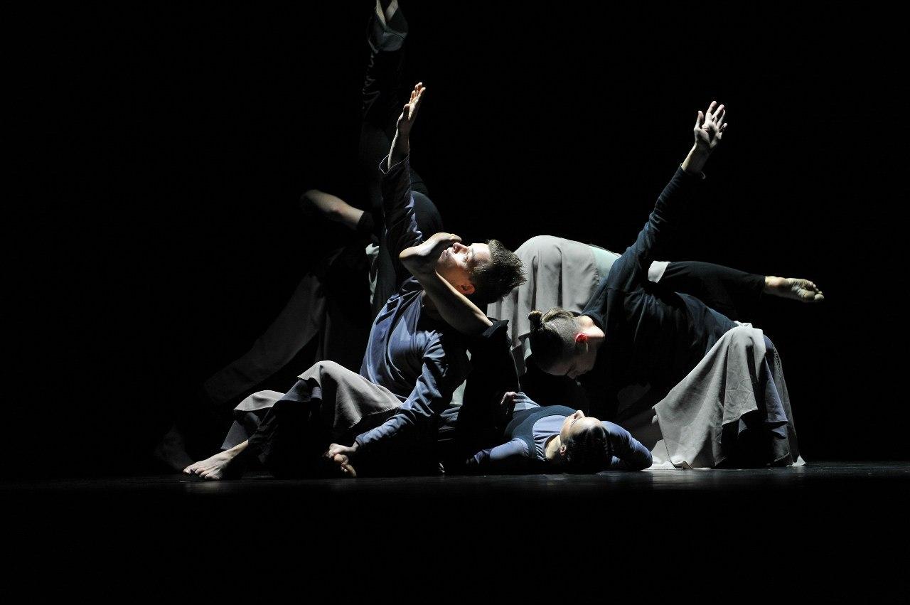 Афиша Ижевск 17.04 Эксцентрик-балет (г. Екатеринбург)