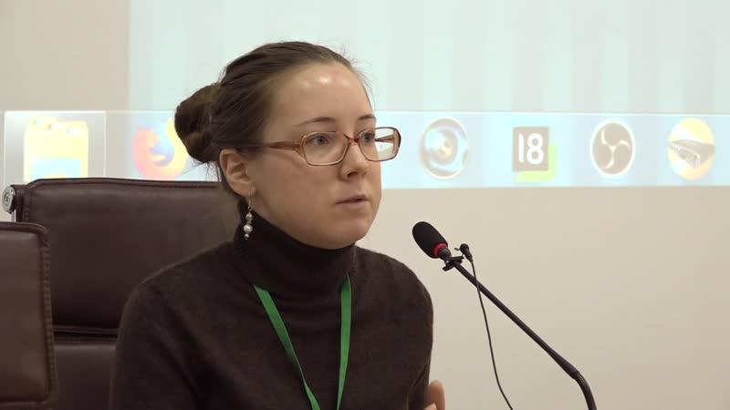 Добрецова А.В. К проблеме перевода компендиума диалогов «Вопросы дискуссии» («Катхаваттху»)