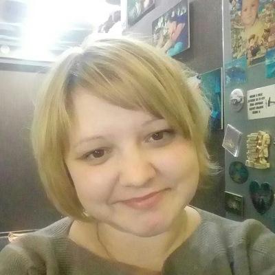 Оля Сарбаева